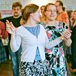 Kristiina Siig, Leanne Barbo, Maarja Sarv